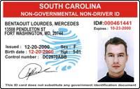 North+Carolina+Drivers+License+Templateon 1983 Honda Cx 650